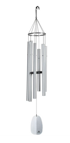 Windsinger Chimes Of Athena Silver