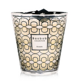 Brussels Art Deco Max 16 Scented Candle
