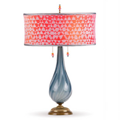 Sacha Table Lamp