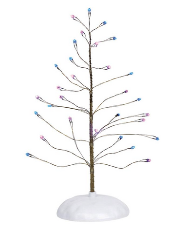 Pink & Purple Twinkle Tree