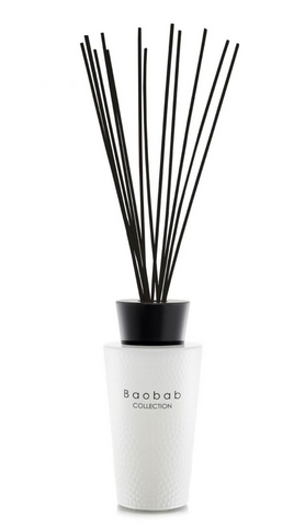 White Pearls Reed Diffuser