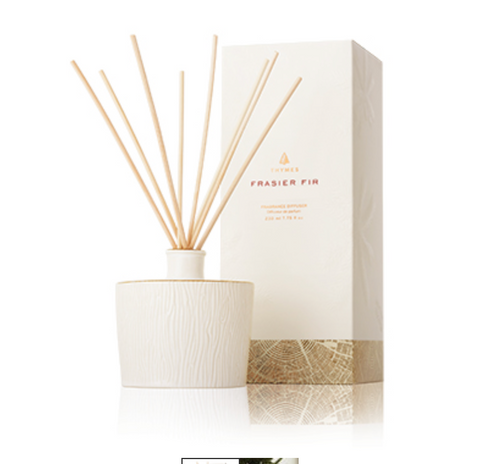 Frasier Fir Ceramic Fragrance Diffuser