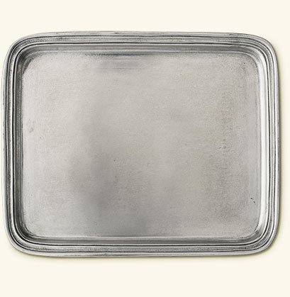 Rectangle Tray, Small