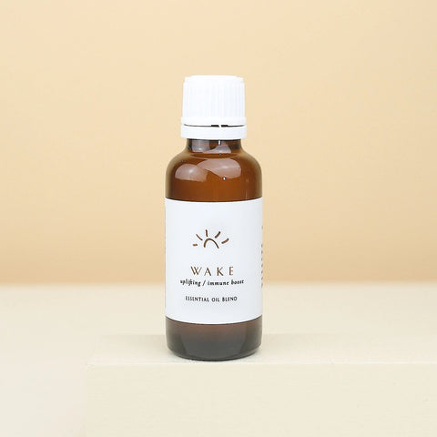 Wake | Essential Oils Blend