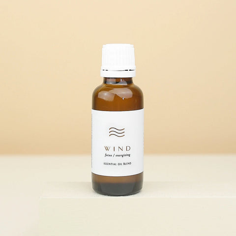 Wind | Essential Oils Blend