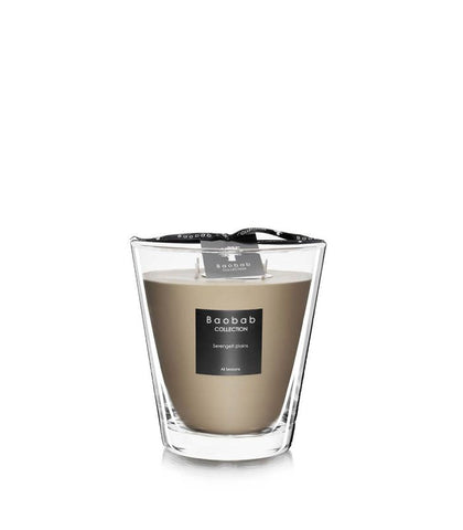 All Seasons Serengeti Plains Max 16 Scented Candle