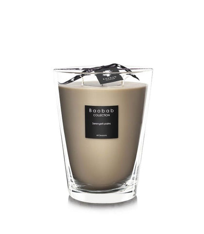 All Seasons Serengeti Plains Max 24 Scented Candle