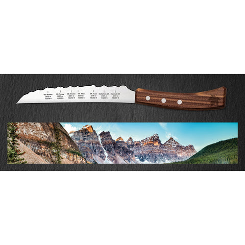 "Panorama ""The Rockies"" Universal Knife"
