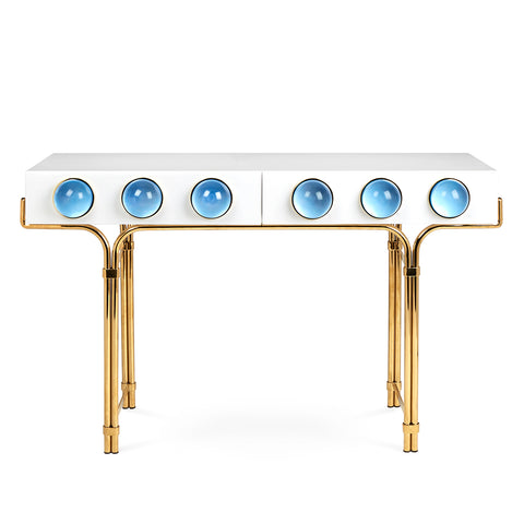 Globo Console Table