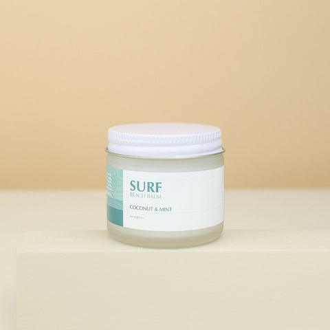 Beach Body Balm - Coconut & Mint