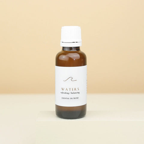 Waters | Essential Oils Blend