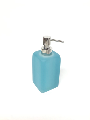 Resin Sea Soap Dispenser