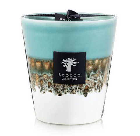 Elements Agua Max 16 Outdoor Scented Candle