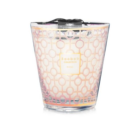 Women Max 16 Scented Candle