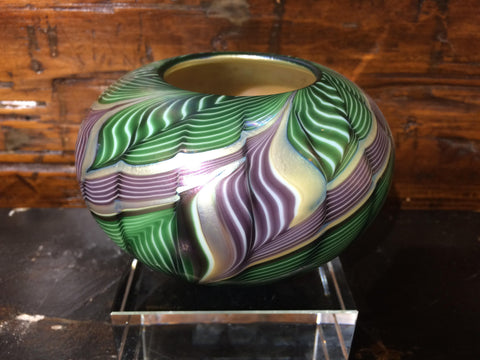 Small Banana Leaf Bowl