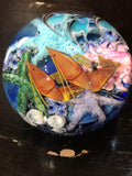 Monterey Bay Sanctuary Paperweight