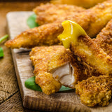 Goujons, Fillets & Legs Delivery Pack