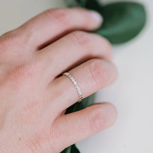 Nova Ring - Handmade Studio Co