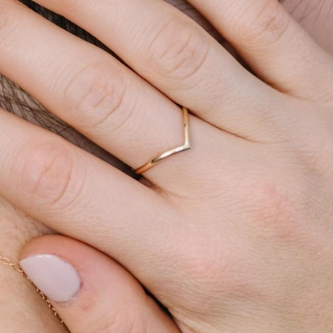 Valley Ring - Handmade Studio Co