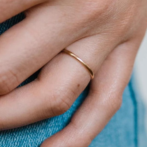 Remi Ring - Handmade Studio Co