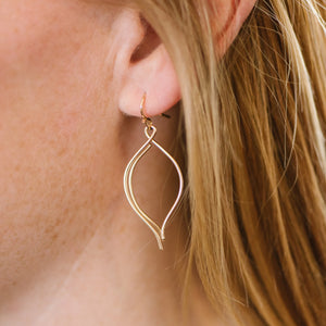 Willow Earring - Handmade Studio Co