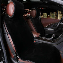 Load image into Gallery viewer, Hot Sale Fur Car Seat Cover 자동차 펄 카 시트