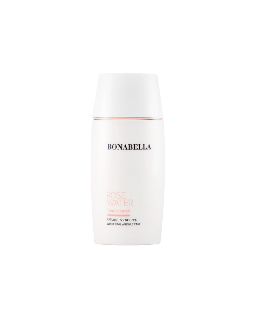 BONABELLA ROSE WATER TONE UP CREAM