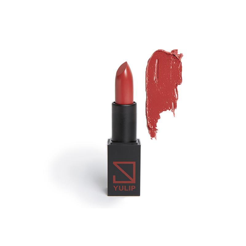 YULIP LIPSTICK - ANGRY ROSE