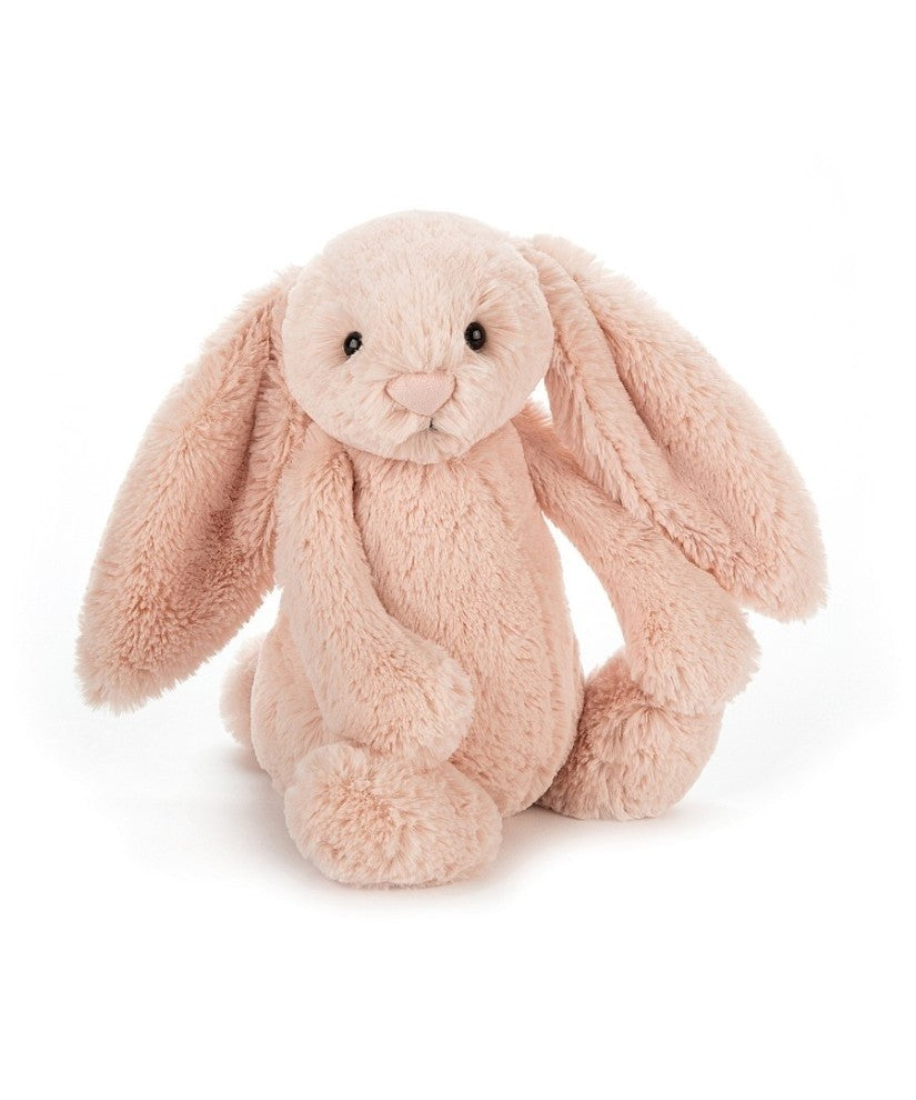 JELLYCAT BASHFUL BLUSH BUNNY - MEDIUM