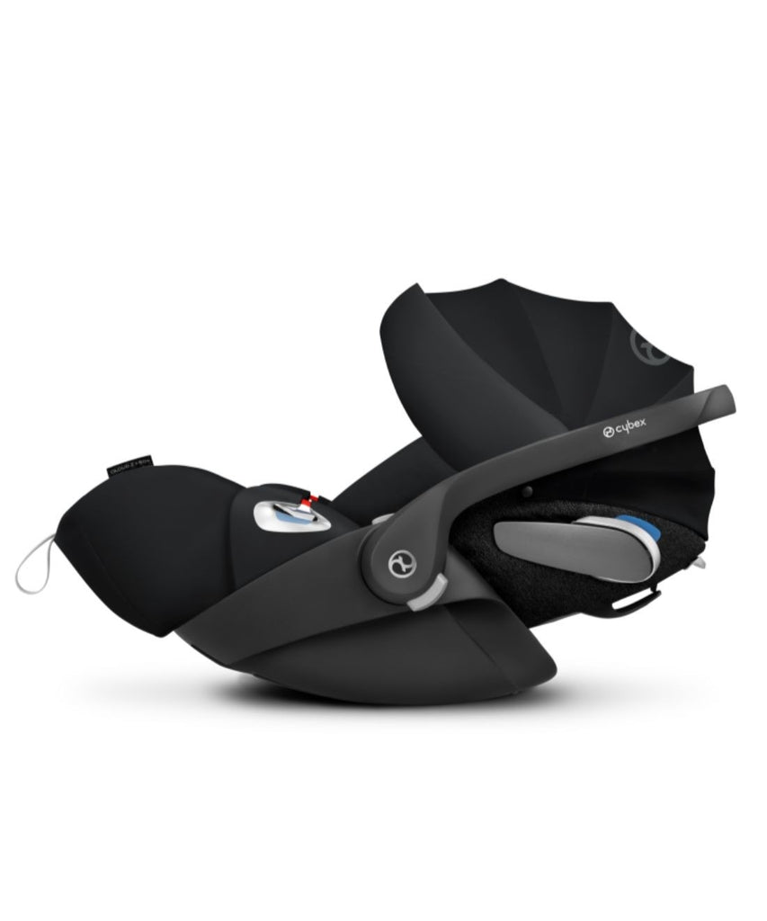 CYBEX CLOUD Z I-SIZE PLUS - STARDUST BLACK