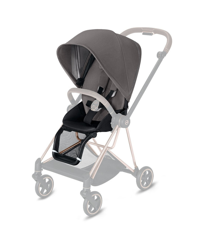CYBEX - MIOS SEAT PACK MANHATTAN GREY 19