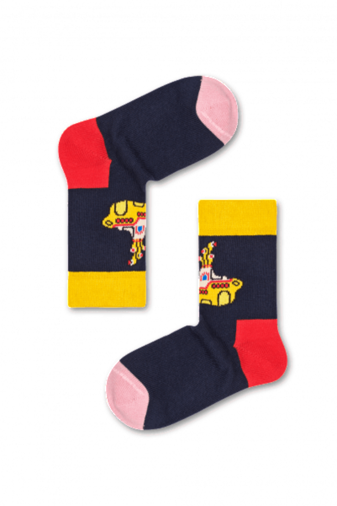 KIDS FLOWER POWER SOCK