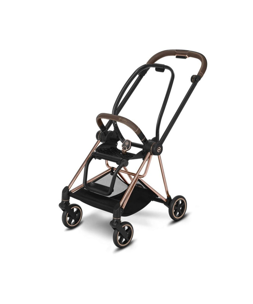 CYBEX - MIOS SEAT & FRAME ROSE GOLD 19