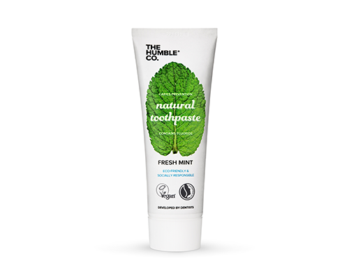 Toothpaste - Natural Fresh Mint