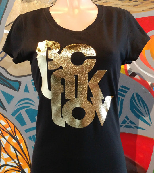 Womens BlackLov T-shirt