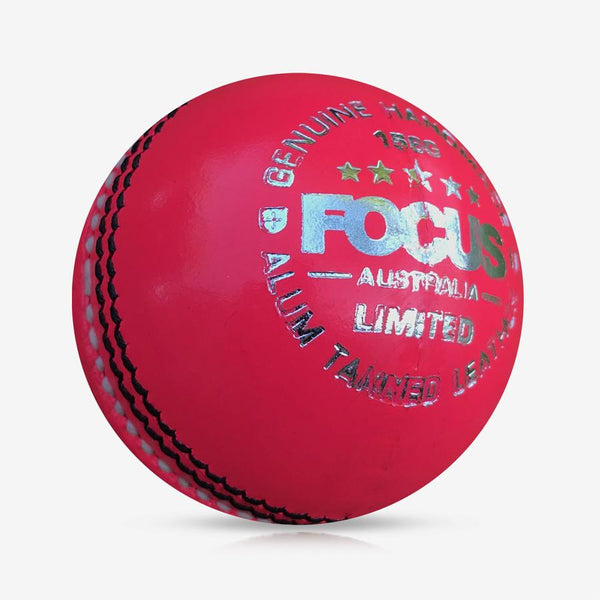 FOCUS T-20 SERIES MATCH BALL - PINK 156g