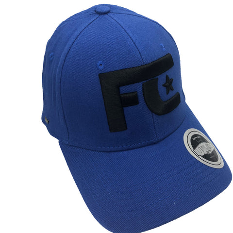 FOCUS CRICKET PURE UFLEX CAP