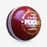 FOCUS LIMITED SERIES MATCH BALL - RED 156g