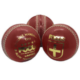 FOCUS SELECT SERIES MATCH BALL RED 2pc
