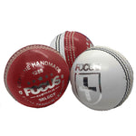 FOCUS SELECT SERIES MATCH BALL - RED/WHITE
