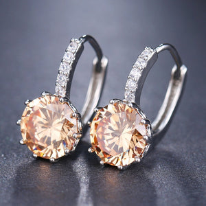 Element Stud Earrings