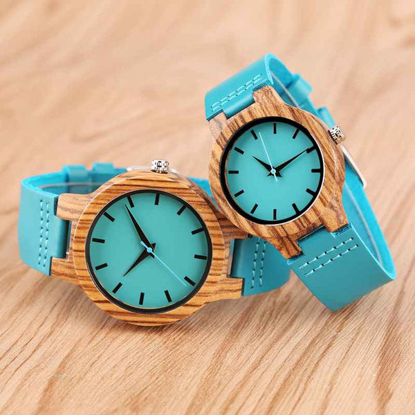 Montre Bamblue™ - Just-Elle
