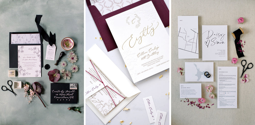 wedding invitations for wedding affiliate marketers
