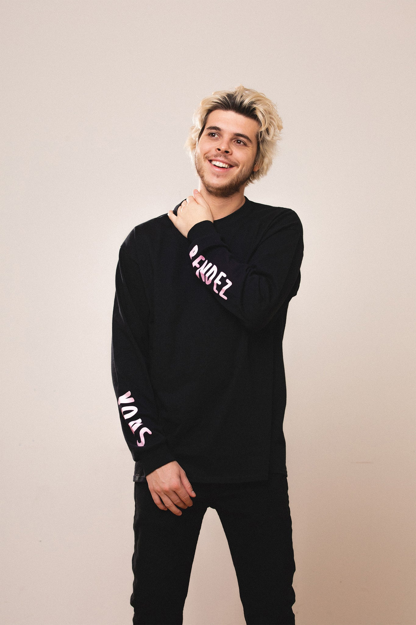 Premier long sleeve