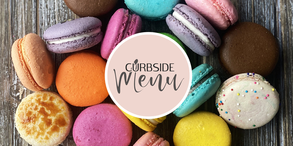 order jmacarons, cupcakes, ice cream, cookies to go  in somerville nj