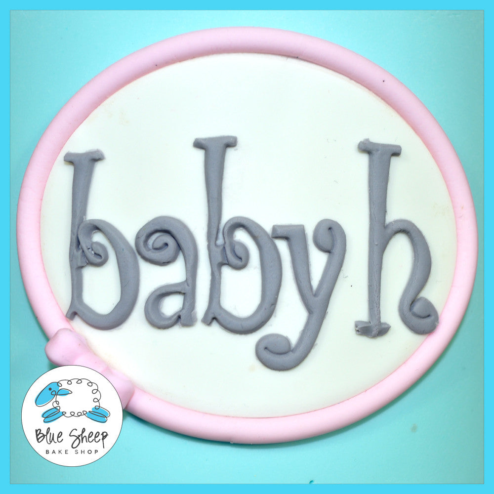 baby shower cakes nj
