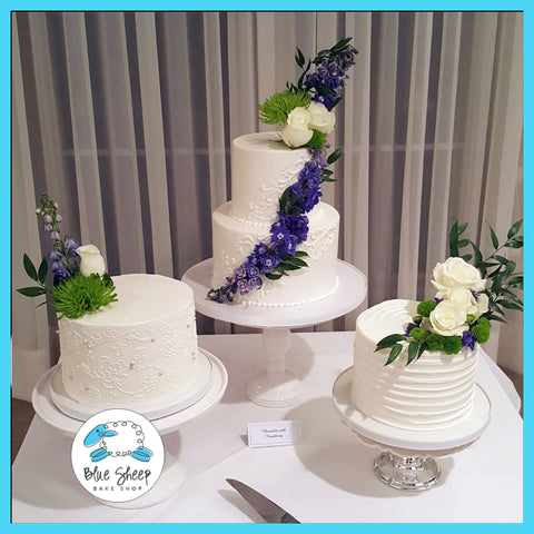 best buttercream wedding cakes nj
