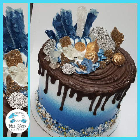 custom ice cream cakes nj
