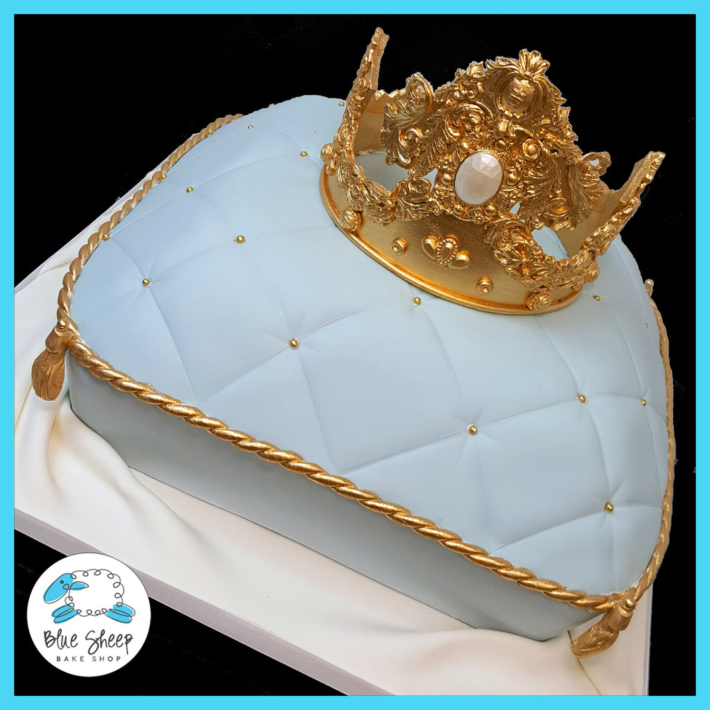 little prince pillow birthday cake nj