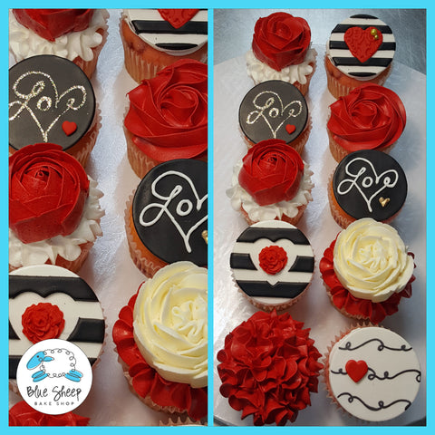 love cupcake collection